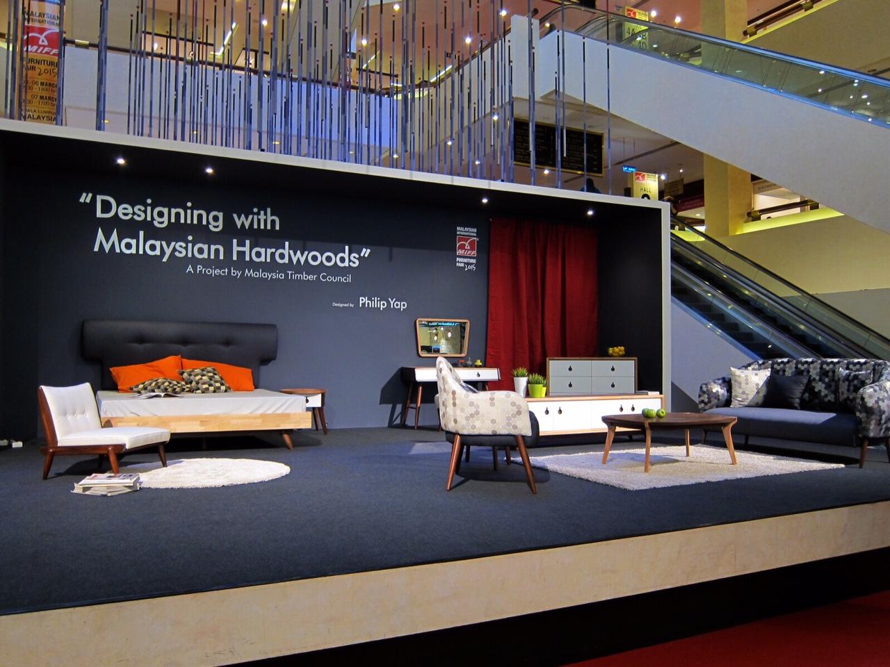 Miff Malaysia International Furniture Fair 2016
