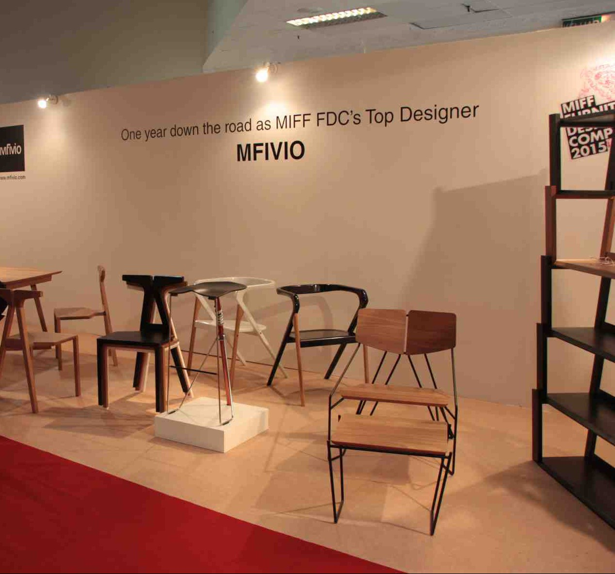 Miff Malaysia International Furniture Fair 2016